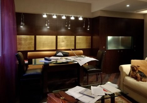 ART STUDIO APARTMENT Art Hotel Commercianti Bologna, Italy