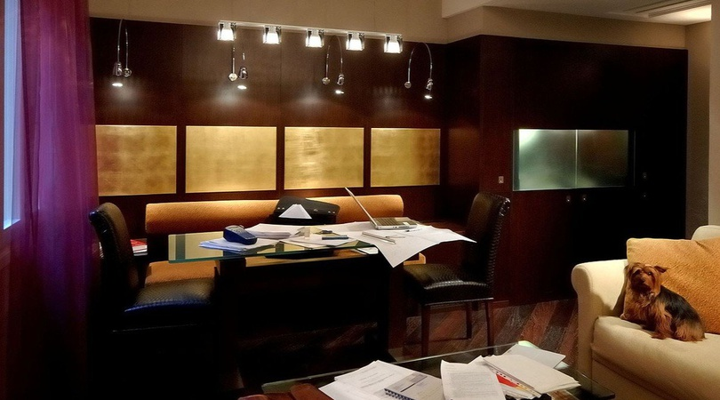 Standard apartment  art hotel commercianti bologna